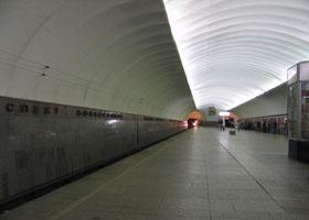 Проспект Большевиков