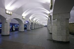 Площадь Александра Невского-2