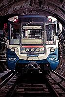 Вагоны модели 81-540.7/541.7