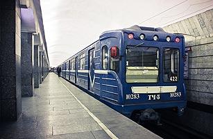 Фотогалерея вагонов модели 81-540.8/541.8