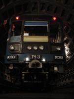 Вагоны модели 81-540.9/541.9