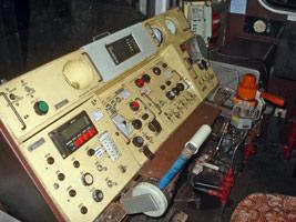 Фотогалерея вагонов модели 81-540/541