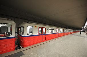 Фотогалерея вагонов модели 81-572.2/573.2