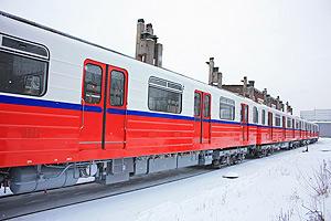 Вагоны модели 81-572.2/573.2