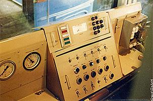 Контактно-аккумуляторные электровозы