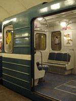 Фотогалерея вагонов типа Ем501М/Ема502М